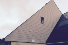 APRES TRAVAUX HABILLAGE SANS ISOLATION