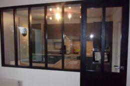 verri res menuiserie mouquet pr aux. Black Bedroom Furniture Sets. Home Design Ideas